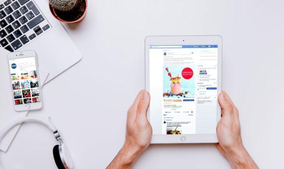 Gestión redes sociales Leifheit